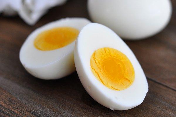 Loại bỏ trứng ra khỏi thực đơn ăn uống hằng ngày nếu cơ thể đang bị thương
