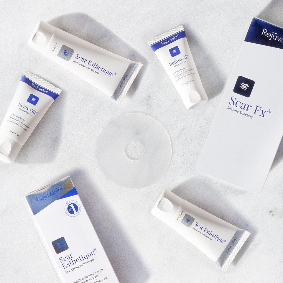 3 dòng sản phẩm đặc trị mọi loại sẹo đã được chuyên gia da liễu và bác sĩ phẫu thuật trên toàn thế giới khuyên dùng