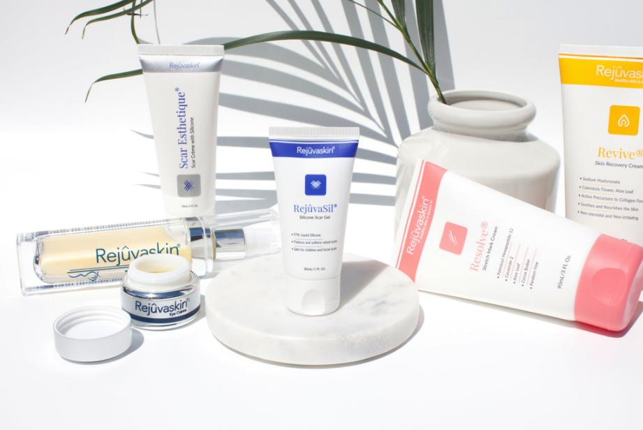 Rejuvaskin Việt Nam là thương hiệu  cung cấp sản phẩm trị sẹo, chăm sóc da cho hàng triệu người trên giới