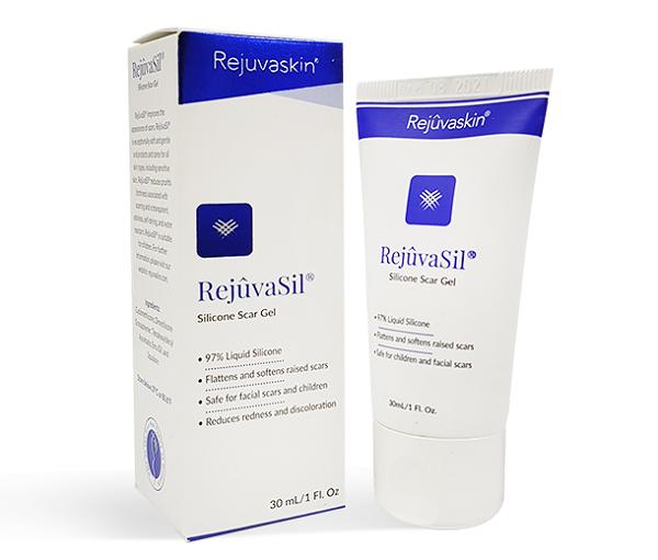 Gel điều trị sẹo Scar Rejuvasil có an toàn và gây dị ứng không?