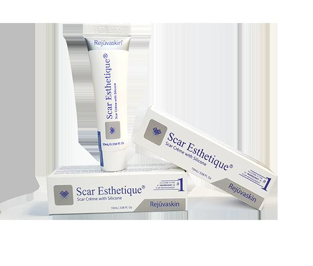Thuốc trị sẹo Scar Esthetique chuyên trị các vết sẹo lõm, rỗ, thâm