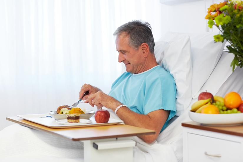 Mổ ruột thừa nên ăn hoa quả gì để cơ thể nhanh chóng hồi phục?