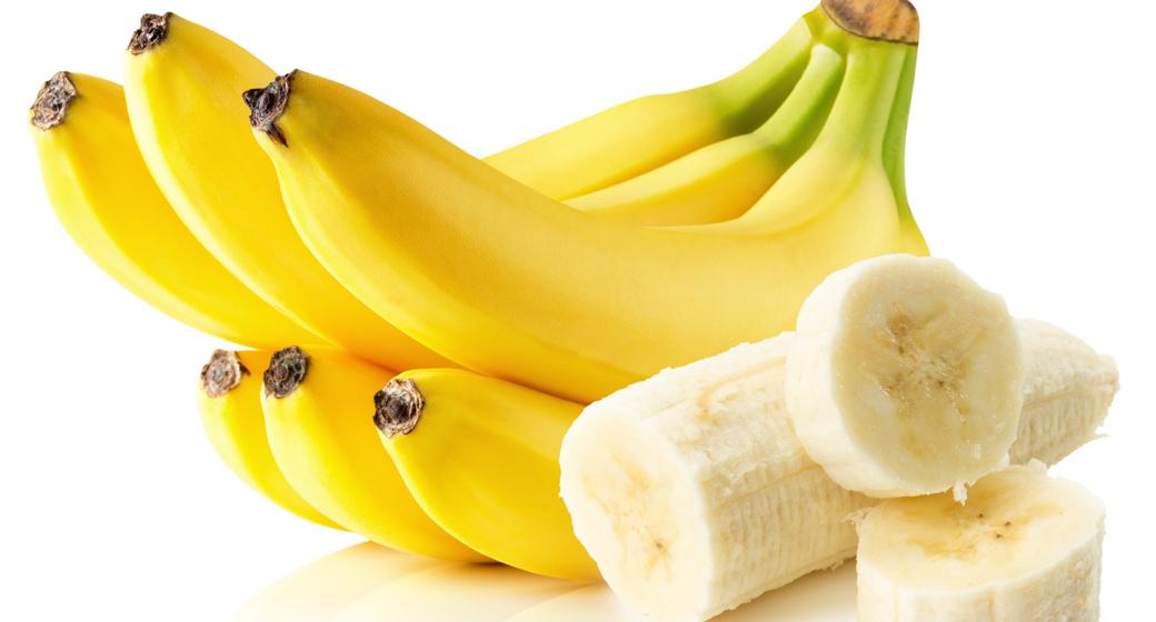 Bổ sung thêm chuối – một loại trái cây rất tốt cho hệ tiêu hóa người bệnh viêm ruột thừa