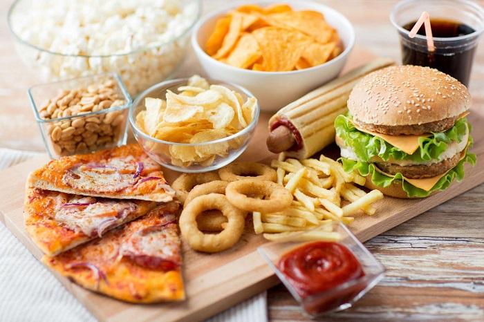 Bổ sung thêm các loại thức ăn giàu calo cho cơ thể nếu chán ăn